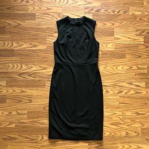 Little black dress made by Loft